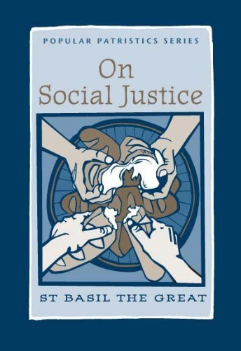 Social Justice by Basil the Great